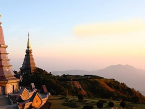 Day Trip to Doi Inthanon the Highest Point in Thailand