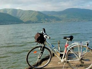 Danube by Bike, Following EuroVelo 6 - Guided Photos