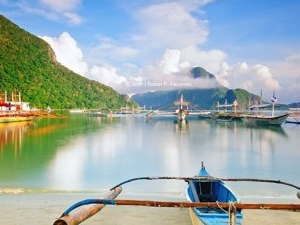 EL NIDO TOUR PACKAGE Photos
