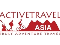 Active Travel Asia