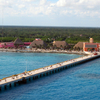 The Resort Of Costa Maya Port