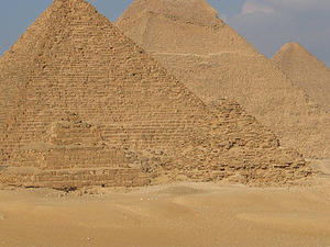Pyramids-Sphinx-Sakkara Full Day Tour Photos