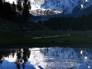 Fairy Meadow+Nanga Parbat BC Trek Photos