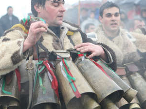 Authentic Bulgaria: The festival of