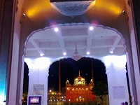Delhi Hazur Sahib Nanded Flight Tour Package Photos