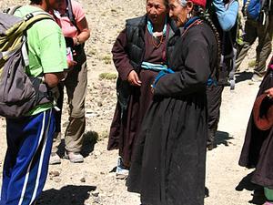 Zanskar Trek Tour Photos