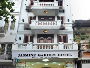 Great discount up to 40% for most of rooms at Jasmine Garden Hotel Photos