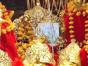 Blessings of Mata Vaishno Devi