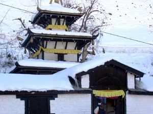 Muktinath Excursion Tour in Nepal Photos