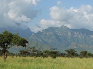Mount Kadam