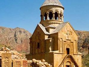 Tatev Monastery Photos