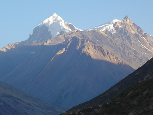 Everest Panorama Treakking EBC Photos
