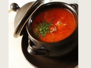 Russian Borsch Cooking Tour