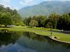 Cibodas Botanical Gardens