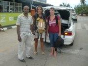 Faustin Tour & Travel