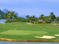 Phuket Golf Leisure Co. Ltd.