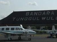 Tunggul Wulung Airport