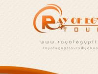 Ray of Egypt Tours