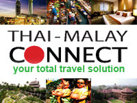 Thai-Malay Connect