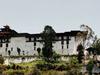 Lhuntshe Dzong