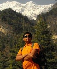 Naba Thapa