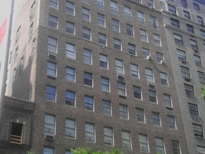 36 East 72nd Street