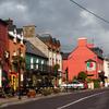 Glengarriff Shops And Restaurants