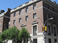 Henry P. Davison House