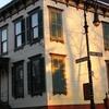 Jumel Terrace Historic District
