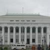 Provincial Capitol Of Tacloban