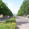 Stepanakert Road