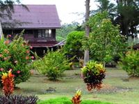 Baneng Island Resort
