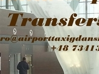 Taxi Gdansk
