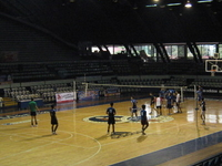 Blue Eagle Gym
