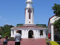 Corregidor Island Lighthouse