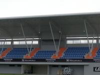 Emperador Stadium