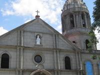 Saint Anne Parish Church