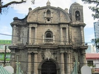 Sts. Peter and Paul Parish Church