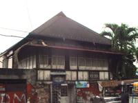 Lara House