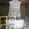 Simborio Altar