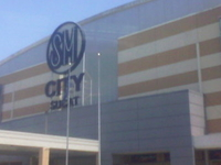 SM City Sucat