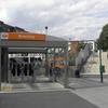 Brockley Station Eastern Entrance