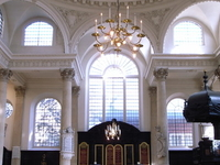 St Stephen's, Walbrook