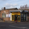 Mottingham Station Building
