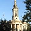 St. Paul's, Deptford