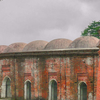 Sixty Dome Mosque Bagerhat