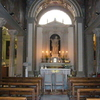 Santa Bibiana Interior
