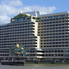 Sea Containers House On The River Thames