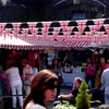 Piccadilly Market, Summer