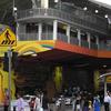 Bukit Bintang Monorail Station